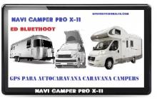 NAVI CAMPER PRO X-11