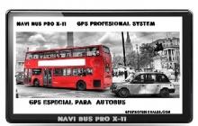 NAVI BUS PRO X-11 ED 2020