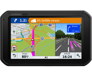 GARMIN dēzl™ 780 LMT-D Navegador GPS de 7