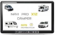 NUEVO NAVI PRO X-12 CAMPER